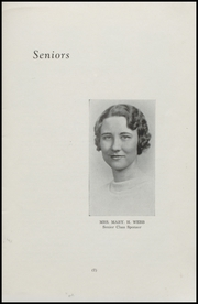 Page 9, 1938 Edition, Aberdeen High School - Arrivederci Yearbook (Aberdeen, MD) online yearbook collection