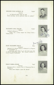 Aberdeen High School - Arrivederci Yearbook (Aberdeen, MD) online yearbook collection, 1940 Edition, Page 17