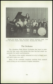 Aberdeen High School - Arrivederci Yearbook (Aberdeen, MD) online yearbook collection, 1940 Edition, Page 40