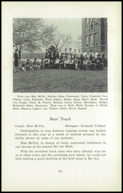 Aberdeen High School - Arrivederci Yearbook (Aberdeen, MD) online yearbook collection, 1940 Edition, Page 59