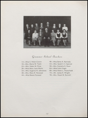 Aberdeen High School - Arrivederci Yearbook (Aberdeen, MD) online yearbook collection, 1943 Edition, Page 16