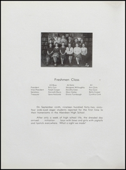 Aberdeen High School - Arrivederci Yearbook (Aberdeen, MD) online yearbook collection, 1943 Edition, Page 44