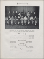 Page 11, 1944 Edition, Aberdeen High School - Arrivederci Yearbook (Aberdeen, MD) online yearbook collection