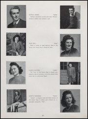 Page 16, 1944 Edition, Aberdeen High School - Arrivederci Yearbook (Aberdeen, MD) online yearbook collection