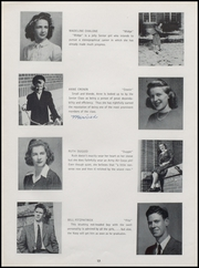 Page 17, 1944 Edition, Aberdeen High School - Arrivederci Yearbook (Aberdeen, MD) online yearbook collection