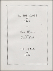 Aberdeen High School - Arrivederci Yearbook (Aberdeen, MD) online yearbook collection, 1944 Edition, Page 75