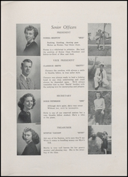 Aberdeen High School - Arrivederci Yearbook (Aberdeen, MD) online yearbook collection, 1947 Edition, Page 13