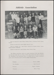 Aberdeen High School - Arrivederci Yearbook (Aberdeen, MD) online yearbook collection, 1947 Edition, Page 39