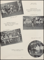 Aberdeen High School - Arrivederci Yearbook (Aberdeen, MD) online yearbook collection, 1948 Edition, Page 31