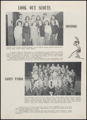 Aberdeen High School - Arrivederci Yearbook (Aberdeen, MD) online yearbook collection, 1949 Edition, Page 29