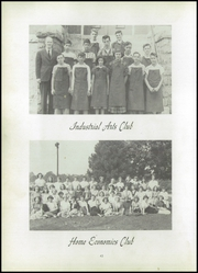 Aberdeen High School - Arrivederci Yearbook (Aberdeen, MD) online yearbook collection, 1951 Edition, Page 56