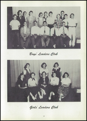 Aberdeen High School - Arrivederci Yearbook (Aberdeen, MD) online yearbook collection, 1952 Edition, Page 53