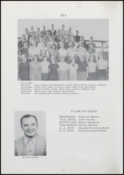 Aberdeen High School - Arrivederci Yearbook (Aberdeen, MD) online yearbook collection, 1953 Edition, Page 28