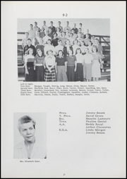 Aberdeen High School - Arrivederci Yearbook (Aberdeen, MD) online yearbook collection, 1953 Edition, Page 31