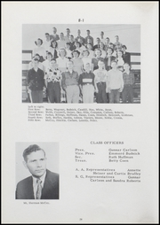 Aberdeen High School - Arrivederci Yearbook (Aberdeen, MD) online yearbook collection, 1953 Edition, Page 32 of 64