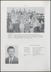 Aberdeen High School - Arrivederci Yearbook (Aberdeen, MD) online yearbook collection, 1953 Edition, Page 36