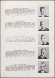 Aberdeen High School - Arrivederci Yearbook (Aberdeen, MD) online yearbook collection, 1954 Edition, Page 25