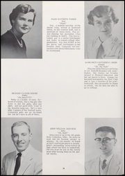 Aberdeen High School - Arrivederci Yearbook (Aberdeen, MD) online yearbook collection, 1955 Edition, Page 32