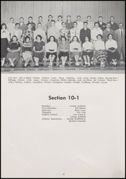 Aberdeen High School - Arrivederci Yearbook (Aberdeen, MD) online yearbook collection, 1955 Edition, Page 58