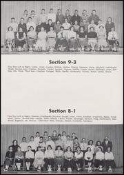 Aberdeen High School - Arrivederci Yearbook (Aberdeen, MD) online yearbook collection, 1955 Edition, Page 62