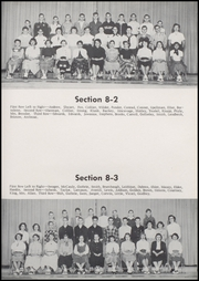 Aberdeen High School - Arrivederci Yearbook (Aberdeen, MD) online yearbook collection, 1955 Edition, Page 63