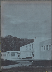 Aberdeen High School - Arrivederci Yearbook (Aberdeen, MD) online yearbook collection, 1956 Edition, Page 2