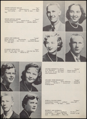 Aberdeen High School - Arrivederci Yearbook (Aberdeen, MD) online yearbook collection, 1956 Edition, Page 24
