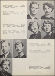 Aberdeen High School - Arrivederci Yearbook (Aberdeen, MD) online yearbook collection, 1956 Edition, Page 26