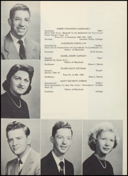 Aberdeen High School - Arrivederci Yearbook (Aberdeen, MD) online yearbook collection, 1957 Edition, Page 25
