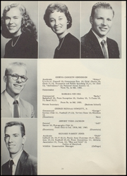 Aberdeen High School - Arrivederci Yearbook (Aberdeen, MD) online yearbook collection, 1957 Edition, Page 28