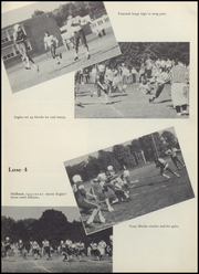 Aberdeen High School - Arrivederci Yearbook (Aberdeen, MD) online yearbook collection, 1957 Edition, Page 71