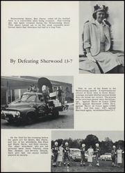 Aberdeen High School - Arrivederci Yearbook (Aberdeen, MD) online yearbook collection, 1958 Edition, Page 71 of 92