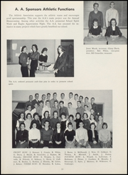 Aberdeen High School - Arrivederci Yearbook (Aberdeen, MD) online yearbook collection, 1959 Edition, Page 81 of 100