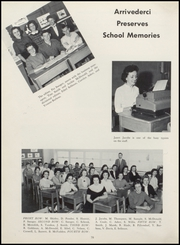 Aberdeen High School - Arrivederci Yearbook (Aberdeen, MD) online yearbook collection, 1959 Edition, Page 82