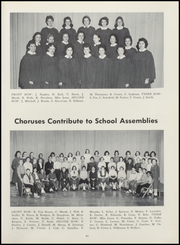 Aberdeen High School - Arrivederci Yearbook (Aberdeen, MD) online yearbook collection, 1959 Edition, Page 85