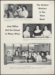 Aberdeen High School - Arrivederci Yearbook (Aberdeen, MD) online yearbook collection, 1959 Edition, Page 86
