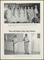 Aberdeen High School - Arrivederci Yearbook (Aberdeen, MD) online yearbook collection, 1959 Edition, Page 87