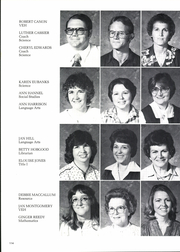 Abernathy High School - Antelope Life Yearbook (Abernathy, TX) online yearbook collection, 1981 Edition, Page 118