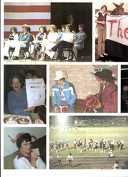 Abernathy High School - Antelope Life Yearbook (Abernathy, TX) online yearbook collection, 1981 Edition, Page 12