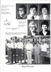 Abernathy High School - Antelope Life Yearbook (Abernathy, TX) online yearbook collection, 1981 Edition, Page 122