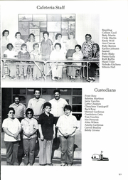 Abernathy High School - Antelope Life Yearbook (Abernathy, TX) online yearbook collection, 1981 Edition, Page 125