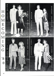 Abernathy High School - Antelope Life Yearbook (Abernathy, TX) online yearbook collection, 1981 Edition, Page 134