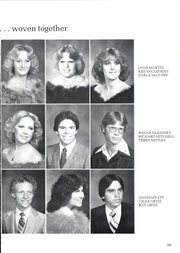 Abernathy High School - Antelope Life Yearbook (Abernathy, TX) online yearbook collection, 1981 Edition, Page 137