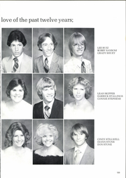 Abernathy High School - Antelope Life Yearbook (Abernathy, TX) online yearbook collection, 1981 Edition, Page 139