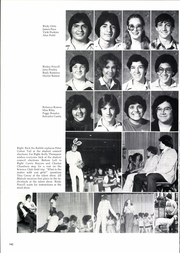 Abernathy High School - Antelope Life Yearbook (Abernathy, TX) online yearbook collection, 1981 Edition, Page 146
