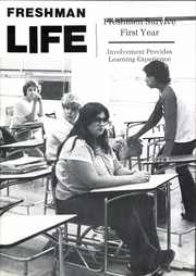 Abernathy High School - Antelope Life Yearbook (Abernathy, TX) online yearbook collection, 1981 Edition, Page 155