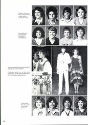 Abernathy High School - Antelope Life Yearbook (Abernathy, TX) online yearbook collection, 1981 Edition, Page 156