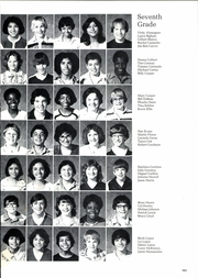 Abernathy High School - Antelope Life Yearbook (Abernathy, TX) online yearbook collection, 1981 Edition, Page 167