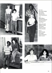 Abernathy High School - Antelope Life Yearbook (Abernathy, TX) online yearbook collection, 1981 Edition, Page 173