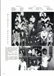 Abernathy High School - Antelope Life Yearbook (Abernathy, TX) online yearbook collection, 1981 Edition, Page 174